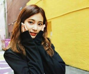 k-pop, korean, and chou tzuyu image