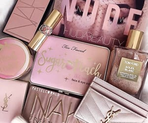 beauty, inspo, and toofaced image