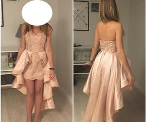homecoming dresses, cute prom dresses, and unique prom dresses image