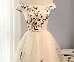 a-line prom dresses and short homecoming dress image