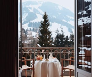 switzerland, nature, and breakfast image