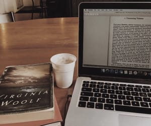 atmosphere, books, and cafe image