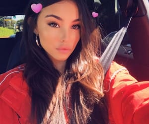 madison beer, beautiful, and icon image
