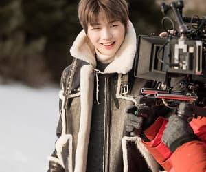kpop, cute, and kang daniel image