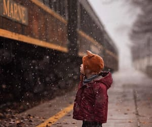 train and cute image