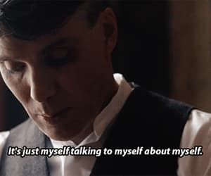 cillian murphy, tommy shelby, and gif image