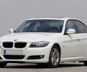 bmw, usedengines, and bmw320i image