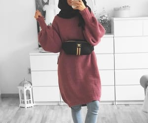 clothes, fashion, and islam image