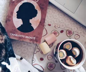 books, jane eyre, and photography image