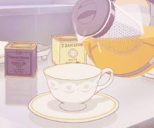 anime, beautiful, and pink image