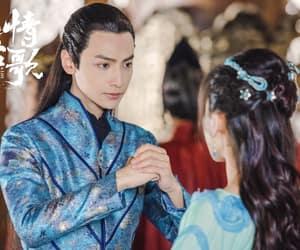 actor, asian, and china image