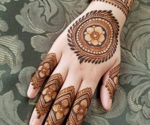 507 Images About Henna Mehndi Designs On We Heart It