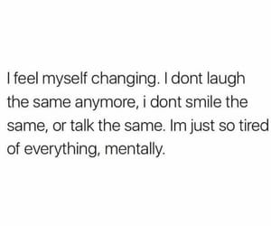 change, everything, and laugh image