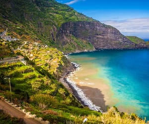 madeira island tourism, all inclusive packages, and madeira holidays image
