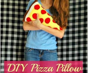 diy, pizza, and trendy diy gifts image
