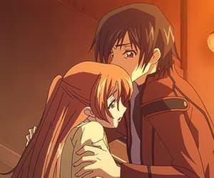 anime, gif, and cute image