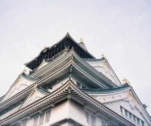 travel, aesthetic, and japan image