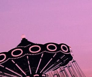pink, wallpaper, and fun image