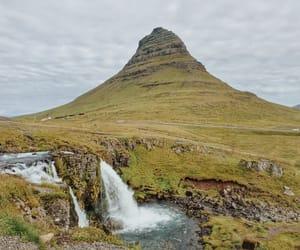 iceland, landscape, and lockscreen image