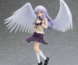 angel, Angel Wings, and angel beats image