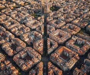 Barcelona, beautiful, and big image