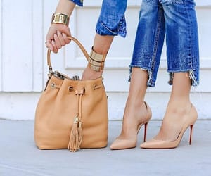 aesthetic, chic, and fashionista image