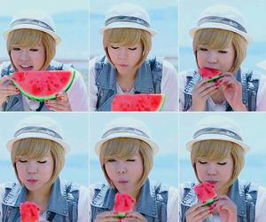 Sunny, girls generation, and snsd image