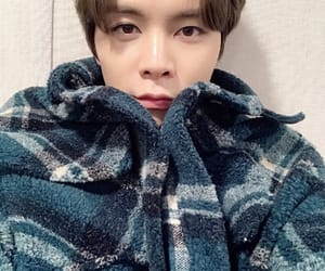 johnny, nct, and korean image