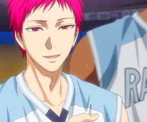 kuroko no basket, anime, and knb image