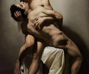 art, painting, and roberto ferri image