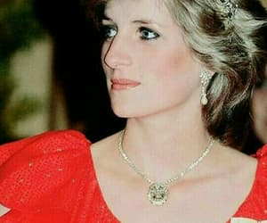 arab, celebrities, and diana image