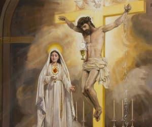 Catholic and jesus image