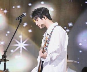 bassist, Jae, and oppa image