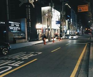 seoul, city, and korea image