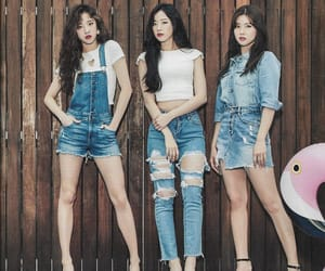 idle, g(idle), and kpop image