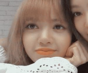 lisa, icon, and blackpink image
