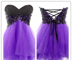 cute homecoming dresses, homecoming dresses cheap, and homecoming dresses lace image