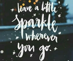 christmas, sparkle, and wallpaper image