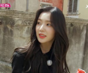 red velvet, irene, and bae irene image