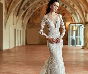 beauty, bridal, and honeymoon image