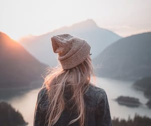 freedom, girl, and goal image