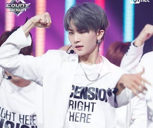 kpop, hwall, and heo hyunjoon image