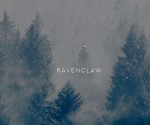 harry potter, ravenclaw, and love image