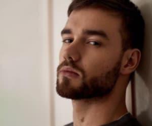 beard, photoshoot, and singer image