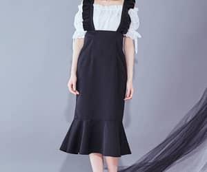 kfashion, korean fashion, and jfashion image