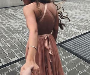 short prom dress, cute homecoming dresses, and lace prom dress image