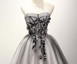 short homecoming dress image