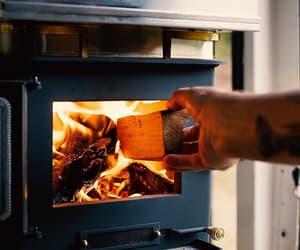 wood burning stove, wood burning cook stove, and wood stoves canada image