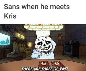 kris, tumblr, and sans image