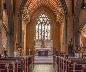 architecture, religion, and gott image